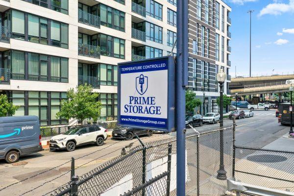 Prime Storage - Boston - Traveler Street 33 Traveler Street Boston, MA - Photo 0