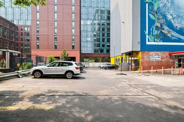 Prime Storage - Boston - Traveler Street 33 Traveler Street Boston, MA - Photo 1