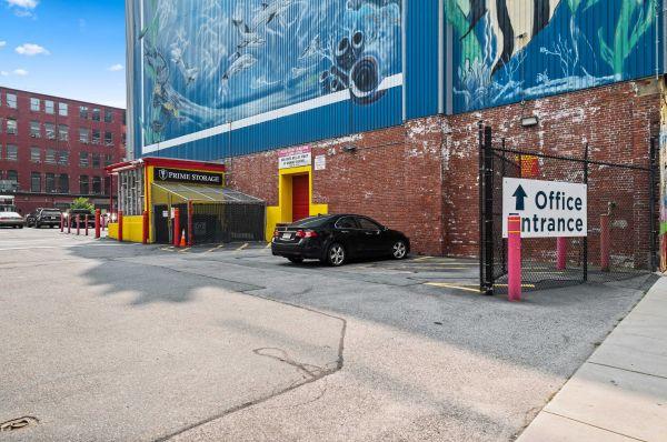 Prime Storage - Boston - Traveler Street 33 Traveler Street Boston, MA - Photo 3