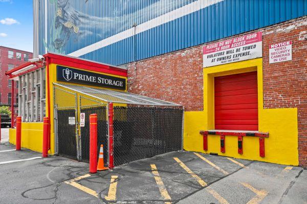 Prime Storage - Boston - Traveler Street 33 Traveler Street Boston, MA - Photo 4