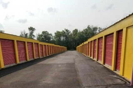Prime Storage - Quakertown 1320 South West End Boulevard Quakertown, PA - Photo 0