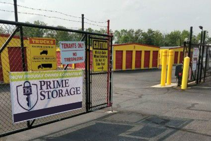 Prime Storage - Quakertown 1320 South West End Boulevard Quakertown, PA - Photo 3