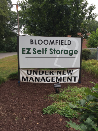 Bloomfield EZ Self Storage 53 Douglas Street Bloomfield, CT - Photo 1