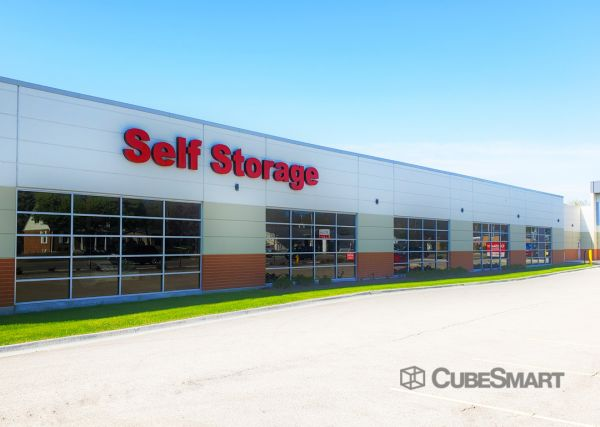 CubeSmart Self Storage - Wheaton 1830 East Roosevelt Road Wheaton, IL - Photo 3