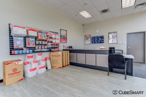 CubeSmart Self Storage - Wheaton 1830 East Roosevelt Road Wheaton, IL - Photo 10