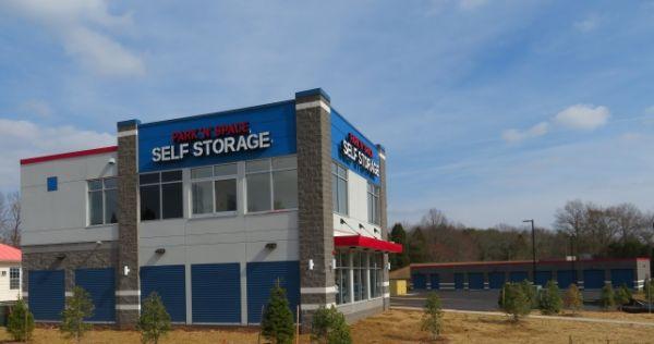 Park 'N' Space Self Storage 9517 Technology Drive Manassas, VA - Photo 0