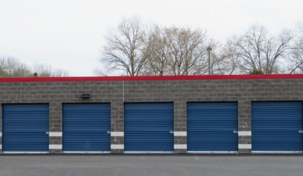 Park 'N' Space Self Storage 9517 Technology Drive Manassas, VA - Photo 2