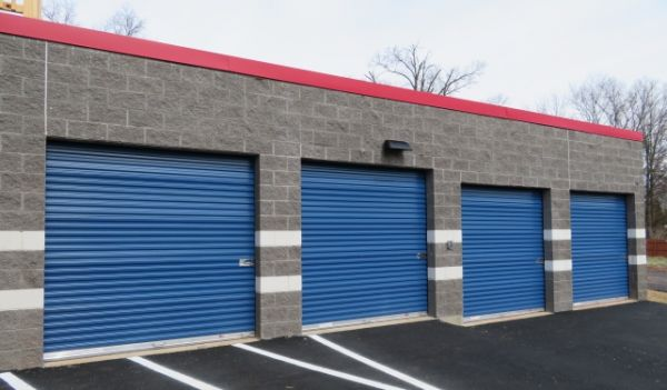 Park 'N' Space Self Storage 9517 Technology Drive Manassas, VA - Photo 3