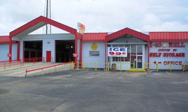 All Storage Amarillo I 40 Bell6015 Plains Blvd Tx Photo