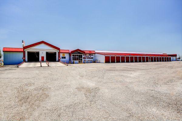 All Storage - Amarillo I-40 Bell - 6015 Plains Blvd. 6015 Plains Blvd Amarillo, TX - Photo 0