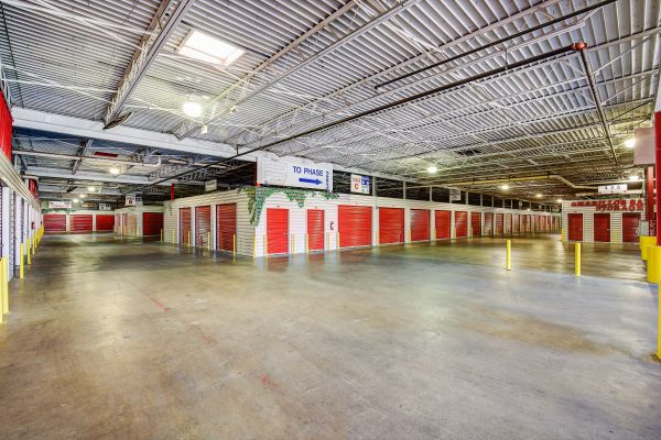 All Storage - Amarillo I-40 Bell - 6015 Plains Blvd. 6015 Plains Blvd Amarillo, TX - Photo 2