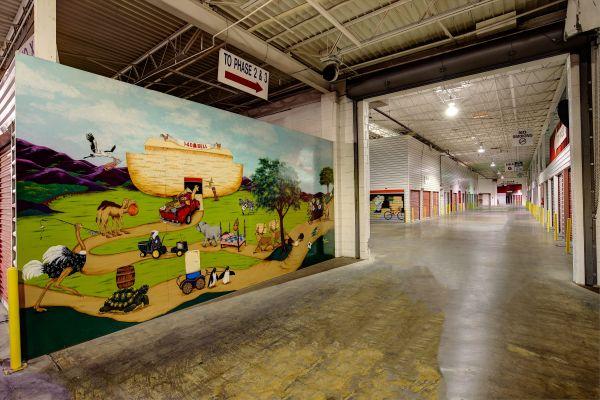 All Storage - Amarillo I-40 Bell - 6015 Plains Blvd. 6015 Plains Blvd Amarillo, TX - Photo 4