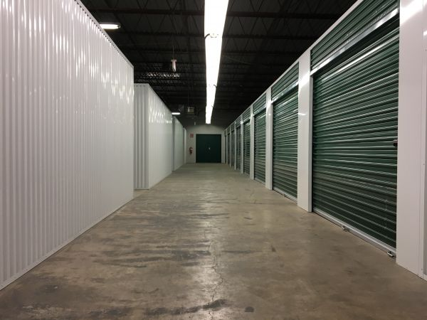 Indoor Secure Self Storage 219 Mulberry Street Bath, PA - Photo 1