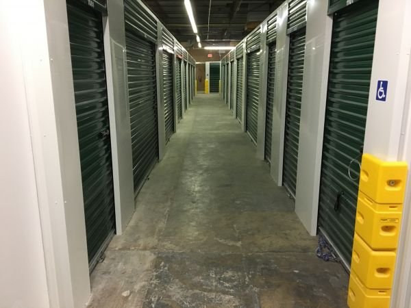 Indoor Secure Self Storage 219 Mulberry Street Bath, PA - Photo 2