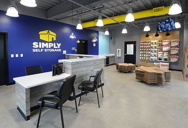 Simply Self Storage - 1734 Carothers Parkway - Brentwood 1734 Carothers Parkway Brentwood, TN - Photo 7