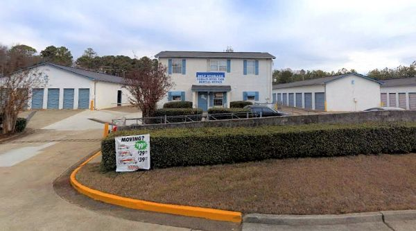 Prime Storage   Marietta   Heathersett Drive155 Heathersett Drive Southwest    Marietta, GA   Photo ...