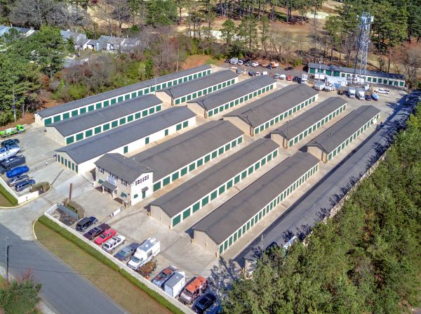 Prime Storage - Marietta - Heathersett Drive 155 Heathersett Drive Southwest Marietta, GA - Photo 1