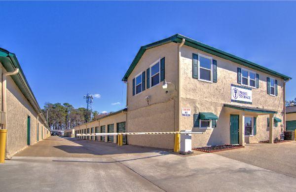 Prime Storage - Marietta - Heathersett Drive 155 Heathersett Drive Southwest Marietta, GA - Photo 0