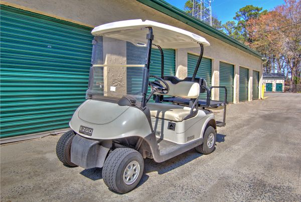 Prime Storage - Marietta - Heathersett Drive 155 Heathersett Drive Southwest Marietta, GA - Photo 12