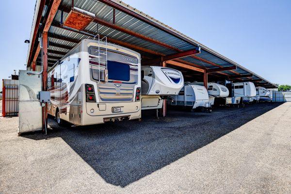 All Storage - Amarillo Western Annex - 6301 S Western St 6301 S Western St Amarillo, TX - Photo 3