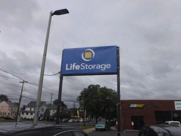 Life Storage - Hamden 1315 Dixwell Avenue Hamden, CT - Photo 4