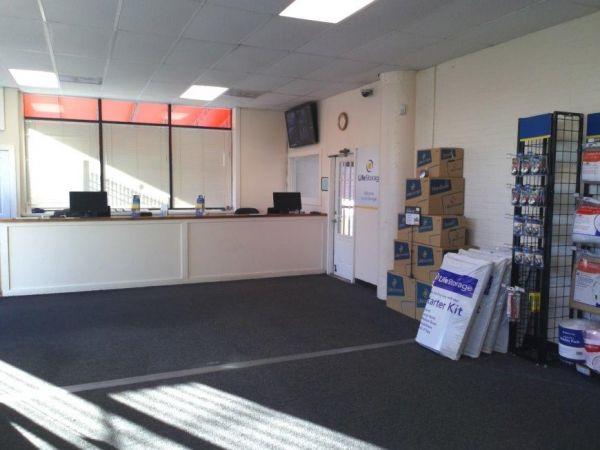Life Storage - Hamden 1315 Dixwell Avenue Hamden, CT - Photo 2