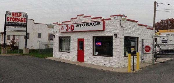 3 D Storage 2702 Pulaski Highway Edgewood, MD - Photo 0