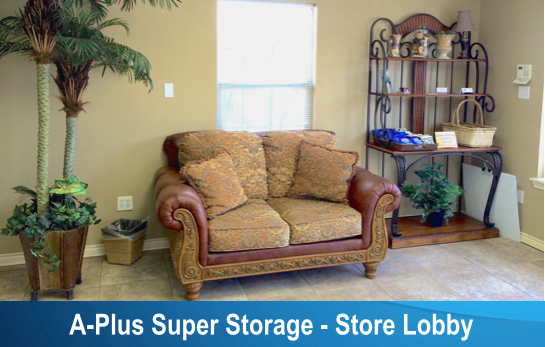 A-Plus Super Storage - Slide 10410 Slide Rd Lubbock, TX - Photo 5
