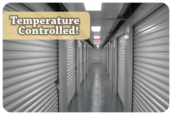 Storage Solutions Climate Controlled Self Storage - East Greenbush/Rensselaer 590 Columbia Turnpike East Greenbush, NY - Photo 3