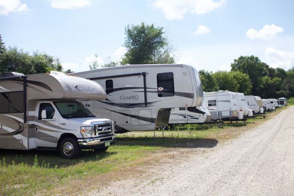 ... Rockford Self Storage   Lake Bella Vista6869 Blakely Drive Northeast    Rockford, MI   Photo ...