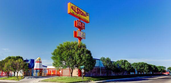 All Storage - Amarillo Blackburn - 2927 Blackburn 2927 Blackburn St Amarillo, TX - Photo 0