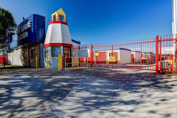 All Storage - Amarillo Blackburn - 2927 Blackburn 2927 Blackburn St Amarillo, TX - Photo 1