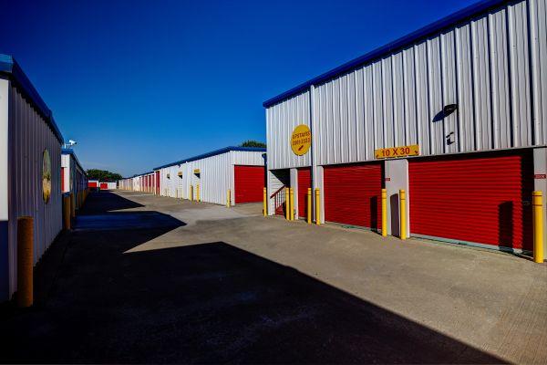 All Storage - Amarillo Blackburn - 2927 Blackburn 2927 Blackburn St Amarillo, TX - Photo 3
