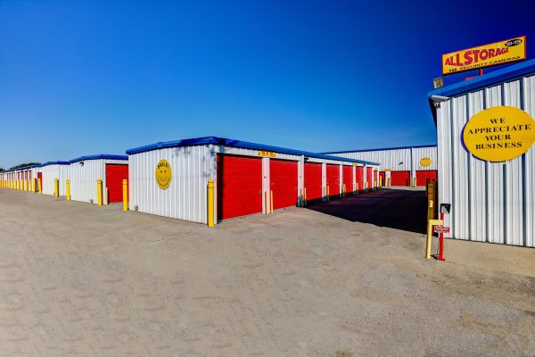 All Storage - Amarillo Blackburn - 2927 Blackburn 2927 Blackburn St Amarillo, TX - Photo 4
