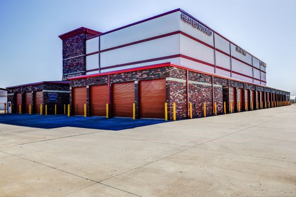 All Storage - Amarillo Southside - 6619 S. Western 6619 S Western St Amarillo, TX - Photo 1
