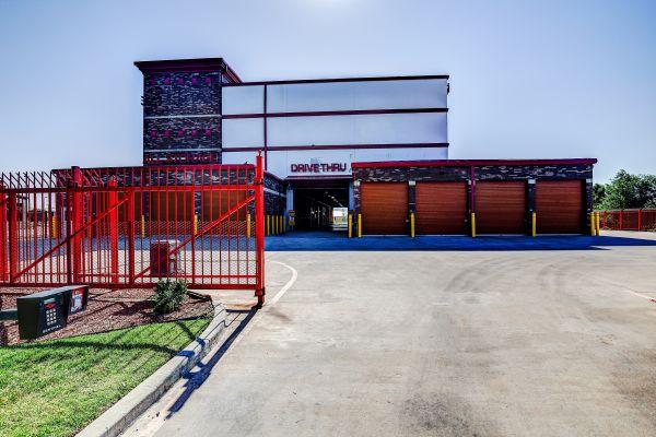 All Storage - Amarillo Southside - 6619 S. Western 6619 S Western St Amarillo, TX - Photo 2