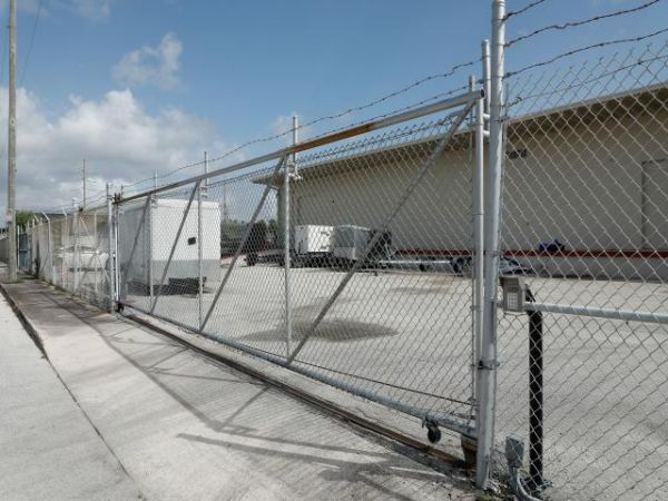 Storage Rentals of America - City Place 1201 Frederick Street West Palm Beach, FL - Photo 2