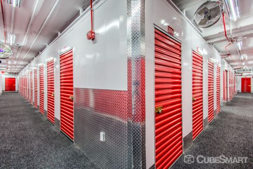 CubeSmart Self Storage - Washington - 1701 Florida Avenue Northwest 1701 Florida Avenue Northwest Washington, DC - Photo 2