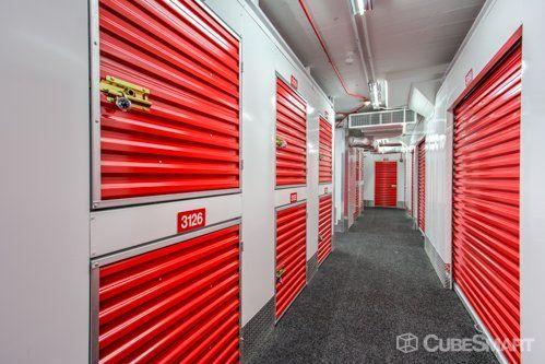 CubeSmart Self Storage - Washington - 1701 Florida Avenue Northwest 1701 Florida Avenue Northwest Washington, DC - Photo 1