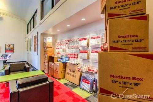 CubeSmart Self Storage - Washington - 1701 Florida Avenue Northwest 1701 Florida Avenue Northwest Washington, DC - Photo 7