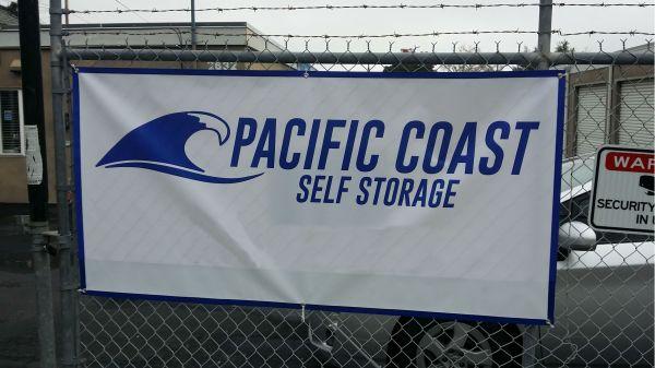... Pacific Coast SS 2632 17th Avenue Santa Cruz, CA   Photo 0 ...