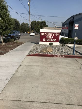 Security 1st Self Storage 586 Stockton Avenue San Jose, CA - Photo 1