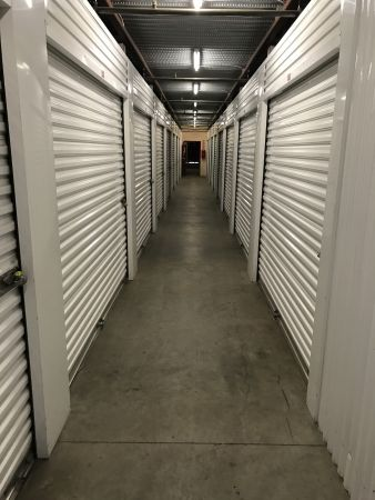 Security 1st Self Storage 586 Stockton Avenue San Jose, CA - Photo 0