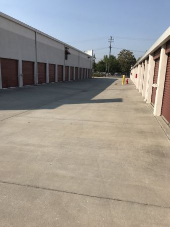 Security 1st Self Storage 586 Stockton Avenue San Jose, CA - Photo 2