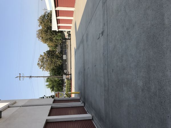Security 1st Self Storage 586 Stockton Avenue San Jose, CA - Photo 4