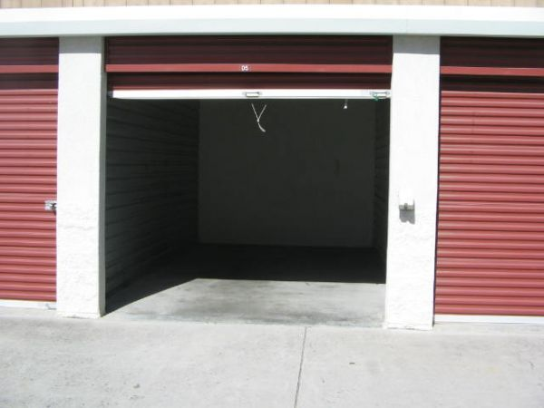 Security 1st Self Storage 586 Stockton Avenue San Jose, CA - Photo 6