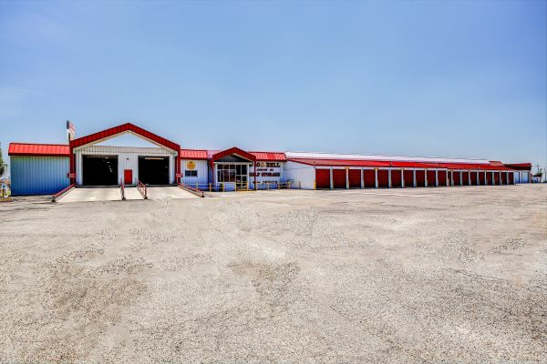 All Storage - Amarillo I-40 Bell Annex - 6101 Lawrence Blvd 6101 Lawrence Boulevard Amarillo, TX - Photo 0