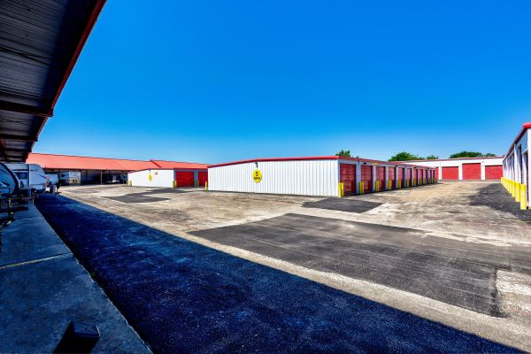 All Storage - Amarillo I-40 Bell Annex - 6101 Lawrence Blvd 6101 Lawrence Boulevard Amarillo, TX - Photo 2