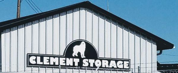 Clement Storage Co. 1759 Union Street Spartanburg, SC - Photo 9