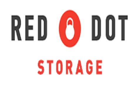 ... Red Dot Storage   Commerce Circle2700 Commerce Circle   Pine Bluff, AR    Photo 1 ...